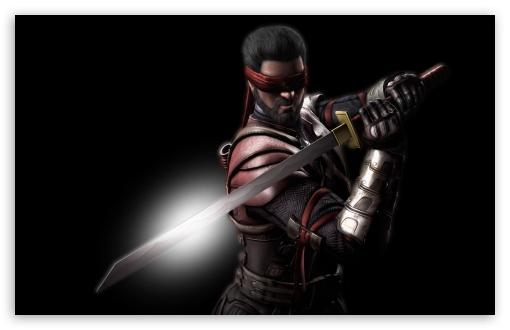 Mortal Kombat X Kenshi 4k Hd Desktop Wallpaper For 4k Ultra Hd Tv