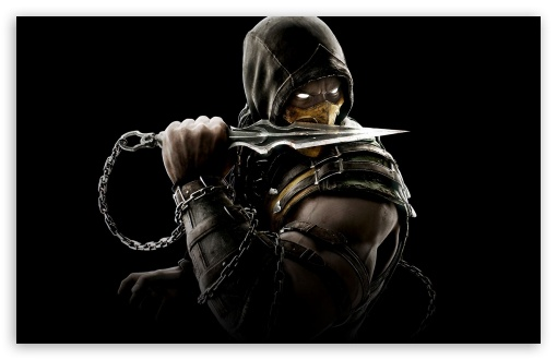 Mortal Kombat X Scorpion ❤ 4K UHD Wallpaper for Wide 16:10 5:3 Widescreen WHXGA WQXGA WUXGA WXGA WGA ; 4K UHD 16:9 Ultra High Definition 2160p 1440p 1080p 900p 720p ; Standard 4:3 5:4 3:2 Fullscreen UXGA XGA SVGA QSXGA SXGA DVGA HVGA HQVGA ( Apple PowerBook G4 iPhone 4 3G 3GS iPod Touch ) ; Tablet 1:1 ; iPad 1/2/Mini ; Mobile 4:3 5:3 3:2 16:9 5:4 - UXGA XGA SVGA WGA DVGA HVGA HQVGA ( Apple PowerBook G4 iPhone 4 3G 3GS iPod Touch ) 2160p 1440p 1080p 900p 720p QSXGA SXGA ;