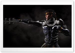 Mortal Kombat X Takeda Takahashi Ultra HD Wallpaper for 4K UHD Widescreen desktop, tablet & smartphone