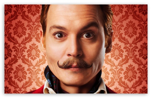 Mortdecai (2015) ❤ 4K UHD Wallpaper for Wide 16:10 5:3 Widescreen WHXGA WQXGA WUXGA WXGA WGA ; 4K UHD 16:9 Ultra High Definition 2160p 1440p 1080p 900p 720p ; UHD 16:9 2160p 1440p 1080p 900p 720p ; Standard 4:3 5:4 Fullscreen UXGA XGA SVGA QSXGA SXGA ; Tablet 1:1 ; iPad 1/2/Mini ; Mobile 4:3 5:3 3:2 16:9 5:4 - UXGA XGA SVGA WGA DVGA HVGA HQVGA ( Apple PowerBook G4 iPhone 4 3G 3GS iPod Touch ) 2160p 1440p 1080p 900p 720p QSXGA SXGA ;