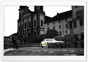 Most SLS HD Wide Wallpaper for Widescreen