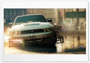 Most Wanted 2 - cs9 design HD Wide Wallpaper for Widescreen