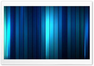 Motion Stripes Blue HD Wide Wallpaper for Widescreen