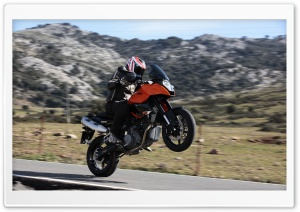 Moto Racing HD Wide Wallpaper for Widescreen