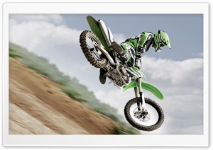 Motocross 13 HD Wide Wallpaper for Widescreen