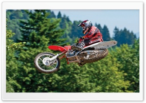 Motocross 14 HD Wide Wallpaper for Widescreen