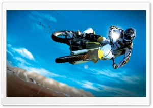 Motocross 15 HD Wide Wallpaper for Widescreen
