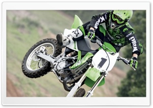 Motocross 18 HD Wide Wallpaper for Widescreen