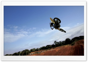 Motocross 2 HD Wide Wallpaper for Widescreen