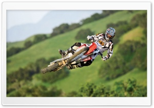 Motocross 21 HD Wide Wallpaper for Widescreen