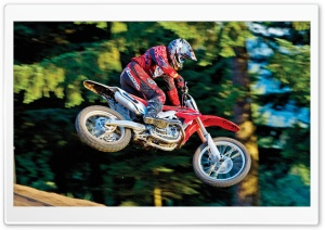 Motocross 26 HD Wide Wallpaper for Widescreen