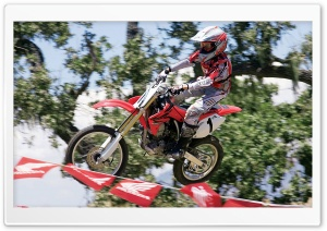 Motocross 28 HD Wide Wallpaper for Widescreen
