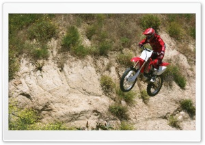 Motocross 29 HD Wide Wallpaper for Widescreen