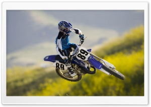 Motocross 31 HD Wide Wallpaper for Widescreen
