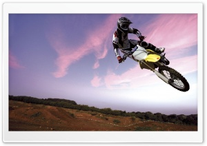 Motocross 32 Ultra HD Wallpaper for 4K UHD Widescreen desktop, tablet & smartphone