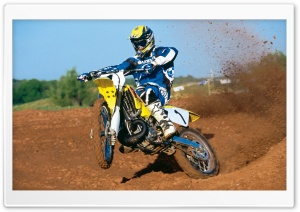 Motocross 36 HD Wide Wallpaper for Widescreen