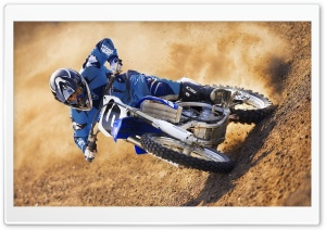 Motocross 43 HD Wide Wallpaper for Widescreen