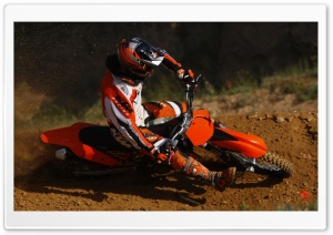 Motocross 44 HD Wide Wallpaper for Widescreen