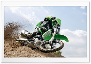 Motocross 46 HD Wide Wallpaper for Widescreen