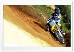 Motocross 54 HD Wide Wallpaper for Widescreen