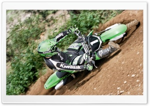 Motocross 61 HD Wide Wallpaper for Widescreen