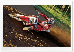 Motocross 62 HD Wide Wallpaper for Widescreen
