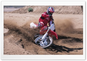 Motocross 65 HD Wide Wallpaper for Widescreen