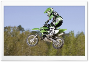 Motocross 7 HD Wide Wallpaper for Widescreen