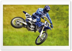 Motocross 74 HD Wide Wallpaper for Widescreen