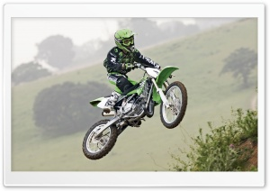 Motocross 75 HD Wide Wallpaper for Widescreen