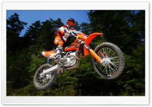 Motocross 79 HD Wide Wallpaper for Widescreen