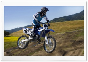 Motocross 8 HD Wide Wallpaper for Widescreen