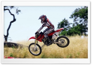 Motocross 80 HD Wide Wallpaper for Widescreen