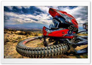 Motocross Ultra HD Wallpaper for 4K UHD Widescreen desktop, tablet & smartphone
