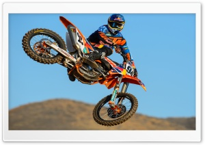 Motocross Whip HD Wide Wallpaper for 4K UHD Widescreen desktop & smartphone