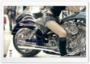 Motor HD Wide Wallpaper for Widescreen