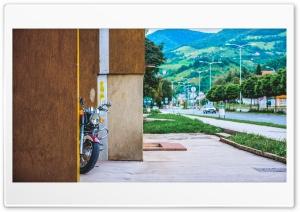 Motorcycle Ultra HD Wallpaper for 4K UHD Widescreen desktop, tablet & smartphone