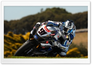 Motorcycle Racing HD Wide Wallpaper for Widescreen