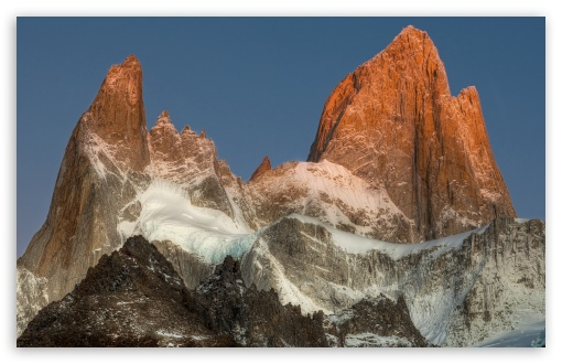 Mount Fitz Roy, Argentina HD wallpaper for Wide 16:10 5:3 Widescreen WHXGA WQXGA WUXGA WXGA WGA ; HD 16:9 High Definition WQHD QWXGA 1080p 900p 720p QHD nHD ; UHD 16:9 WQHD QWXGA 1080p 900p 720p QHD nHD ; Standard 4:3 5:4 3:2 Fullscreen UXGA XGA SVGA QSXGA SXGA DVGA HVGA HQVGA devices ( Apple PowerBook G4 iPhone 4 3G 3GS iPod Touch ) ; Tablet 1:1 ; iPad 1/2/Mini ; Mobile 4:3 5:3 3:2 16:9 5:4 - UXGA XGA SVGA WGA DVGA HVGA HQVGA devices ( Apple PowerBook G4 iPhone 4 3G 3GS iPod Touch ) WQHD QWXGA 1080p 900p 720p QHD nHD QSXGA SXGA ;