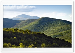 Mount Washington, White Mountain National Forest HD Wide Wallpaper for 4K UHD Widescreen desktop & smartphone