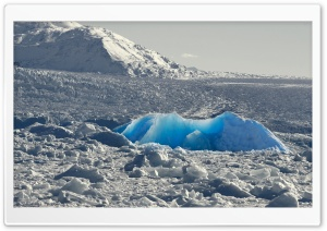 Mountain Glacier HD Wide Wallpaper for Widescreen
