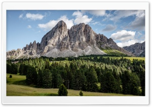 Mountain Landscape Italy Ultra HD Wallpaper for 4K UHD Widescreen desktop, tablet & smartphone