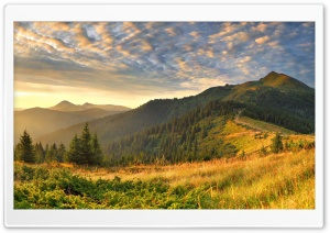 Mountain Landscape Nature HD Wide Wallpaper for 4K UHD Widescreen desktop & smartphone