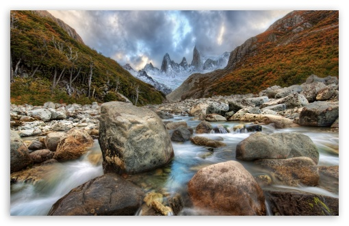 Mountain River In Argentina HD wallpaper for Wide 16:10 5:3 Widescreen WHXGA WQXGA WUXGA WXGA WGA ; HD 16:9 High Definition WQHD QWXGA 1080p 900p 720p QHD nHD ; UHD 16:9 WQHD QWXGA 1080p 900p 720p QHD nHD ; Standard 4:3 5:4 3:2 Fullscreen UXGA XGA SVGA QSXGA SXGA DVGA HVGA HQVGA devices ( Apple PowerBook G4 iPhone 4 3G 3GS iPod Touch ) ; Tablet 1:1 ; iPad 1/2/Mini ; Mobile 4:3 5:3 3:2 16:9 5:4 - UXGA XGA SVGA WGA DVGA HVGA HQVGA devices ( Apple PowerBook G4 iPhone 4 3G 3GS iPod Touch ) WQHD QWXGA 1080p 900p 720p QHD nHD QSXGA SXGA ; Dual 16:10 5:3 16:9 4:3 5:4 WHXGA WQXGA WUXGA WXGA WGA WQHD QWXGA 1080p 900p 720p QHD nHD UXGA XGA SVGA QSXGA SXGA ;