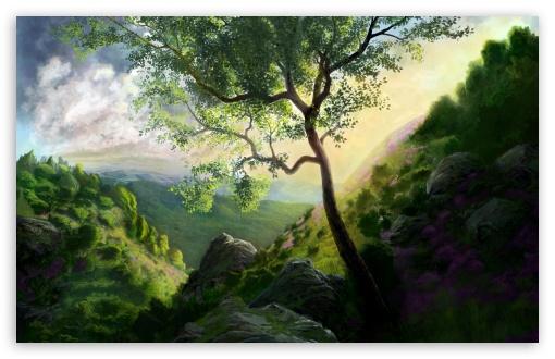 Mountain Scenery Painting ❤ 4K UHD Wallpaper for Wide 16:10 5:3 Widescreen WHXGA WQXGA WUXGA WXGA WGA ; 4K UHD 16:9 Ultra High Definition 2160p 1440p 1080p 900p 720p ; UHD 16:9 2160p 1440p 1080p 900p 720p ; Standard 4:3 5:4 3:2 Fullscreen UXGA XGA SVGA QSXGA SXGA DVGA HVGA HQVGA ( Apple PowerBook G4 iPhone 4 3G 3GS iPod Touch ) ; Tablet 1:1 ; iPad 1/2/Mini ; Mobile 4:3 5:3 3:2 5:4 - UXGA XGA SVGA WGA DVGA HVGA HQVGA ( Apple PowerBook G4 iPhone 4 3G 3GS iPod Touch ) QSXGA SXGA ;