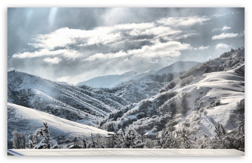 Mountain Winter Scenery, HDR HD wallpaper for Wide 16:10 5:3 Widescreen WHXGA WQXGA WUXGA WXGA WGA ; HD 16:9 High Definition WQHD QWXGA 1080p 900p 720p QHD nHD ; UHD 16:9 WQHD QWXGA 1080p 900p 720p QHD nHD ; Standard 4:3 5:4 3:2 Fullscreen UXGA XGA SVGA QSXGA SXGA DVGA HVGA HQVGA devices ( Apple PowerBook G4 iPhone 4 3G 3GS iPod Touch ) ; Tablet 1:1 ; iPad 1/2/Mini ; Mobile 4:3 5:3 3:2 16:9 5:4 - UXGA XGA SVGA WGA DVGA HVGA HQVGA devices ( Apple PowerBook G4 iPhone 4 3G 3GS iPod Touch ) WQHD QWXGA 1080p 900p 720p QHD nHD QSXGA SXGA ; Dual 16:10 5:3 16:9 4:3 5:4 WHXGA WQXGA WUXGA WXGA WGA WQHD QWXGA 1080p 900p 720p QHD nHD UXGA XGA SVGA QSXGA SXGA ;