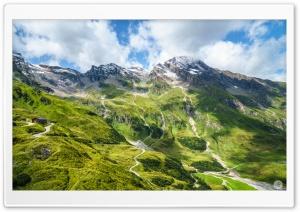 Mountains, Austria Ultra HD Wallpaper for 4K UHD Widescreen desktop, tablet & smartphone