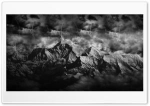 Mountanins Ultra HD Wallpaper for 4K UHD Widescreen desktop, tablet & smartphone