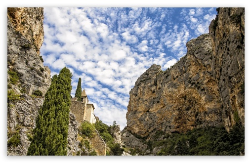 Moustiers Sainte Marie Church ❤ 4K UHD Wallpaper for Wide 16:10 5:3 Widescreen WHXGA WQXGA WUXGA WXGA WGA ; 4K UHD 16:9 Ultra High Definition 2160p 1440p 1080p 900p 720p ; Standard 4:3 5:4 3:2 Fullscreen UXGA XGA SVGA QSXGA SXGA DVGA HVGA HQVGA ( Apple PowerBook G4 iPhone 4 3G 3GS iPod Touch ) ; Smartphone 5:3 WGA ; Tablet 1:1 ; iPad 1/2/Mini ; Mobile 4:3 5:3 3:2 16:9 5:4 - UXGA XGA SVGA WGA DVGA HVGA HQVGA ( Apple PowerBook G4 iPhone 4 3G 3GS iPod Touch ) 2160p 1440p 1080p 900p 720p QSXGA SXGA ; Dual 16:10 5:3 16:9 4:3 5:4 WHXGA WQXGA WUXGA WXGA WGA 2160p 1440p 1080p 900p 720p UXGA XGA SVGA QSXGA SXGA ;