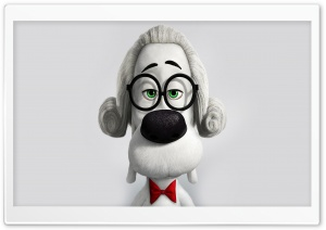 Mr Peabody 2014 HD Wide Wallpaper for Widescreen